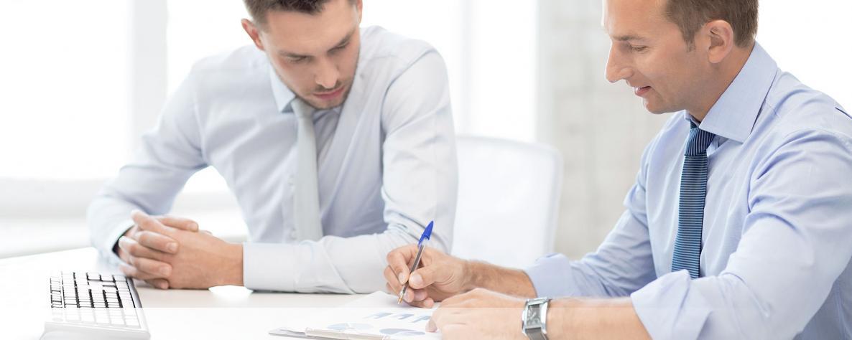 Analyse & Fachkonzepte, Test & Qualitätssicherung