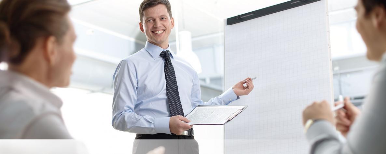 Projektleitung und Projektmanagement