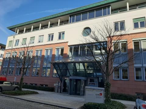 Hauptstandort München / Aschheim