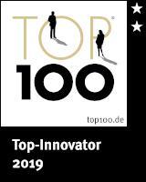 TOP 100 - Top-Innovator 2019