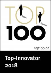 TOP 100 - Top-Innovator 2018