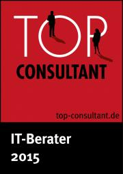 TOP Consultant 2015 Member