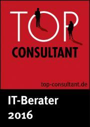 TOP Consultant Member 2016