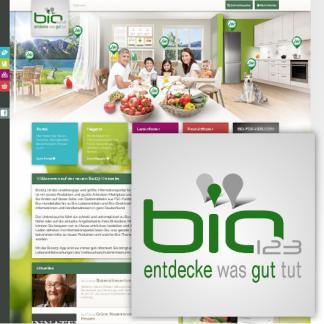 Bio123 Bioportal