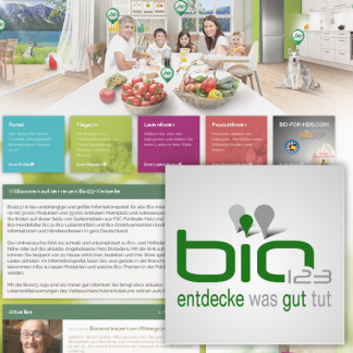 Bio123 Portal