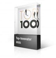 TOP 100 Trophäe 2021