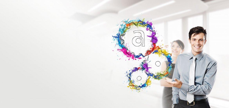 Hintergrundbild Softwareentwicklung